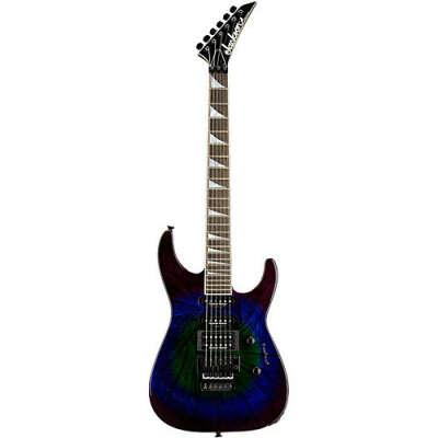 JacksonSL1 USA Soloist Electric Guitar