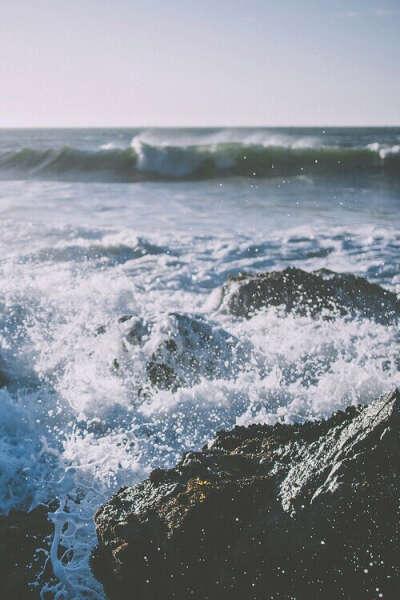 поехать на море