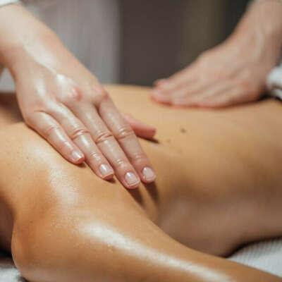 Курс общего массажа