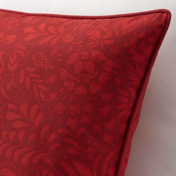 ВИНТЕР 2019 Чехол на подушку - красный - IKEA