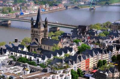 Съездить в Германию