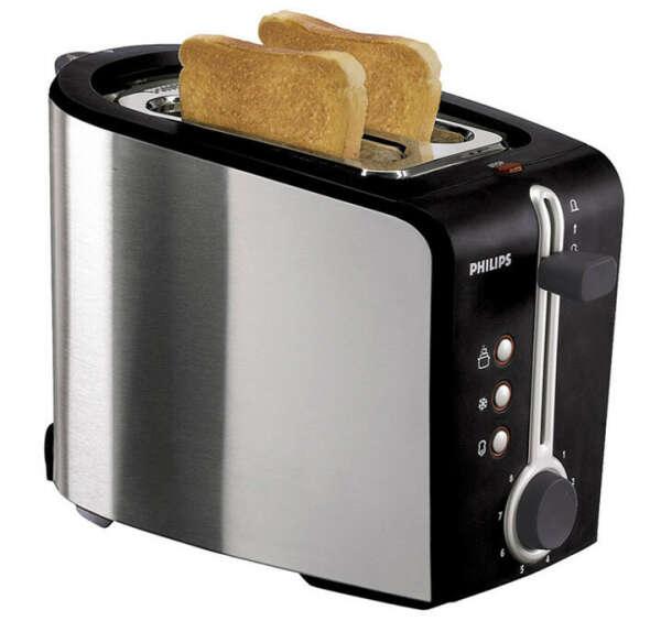 Хочу тостер.