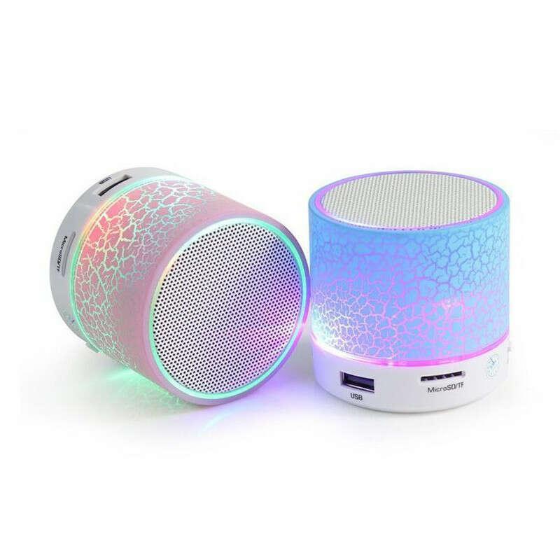 Беспроводная Связь Bluetooth Спикер поддержка TF mini speaker купить на AliExpress
