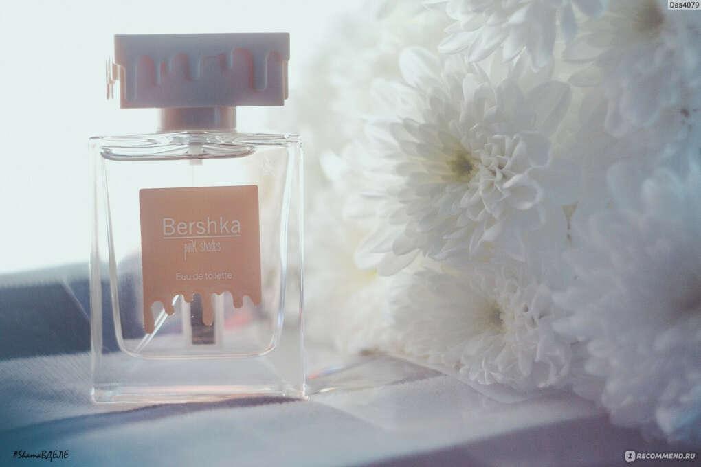 Pink Shades by Bershka 50 ml
