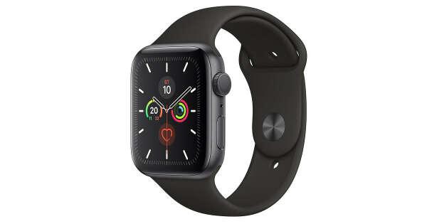 AppleWatch Series5