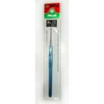 Крючки для вязания с пластиковой ручкой