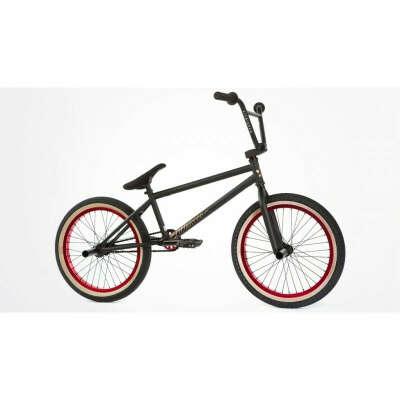 Хочу BMX