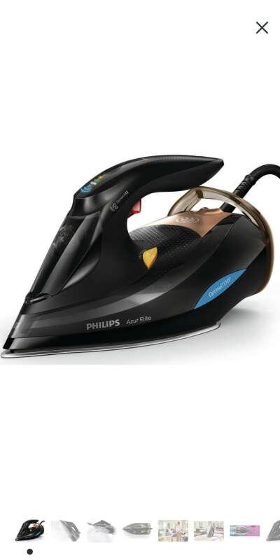 Утюг Philips 4905 Azur