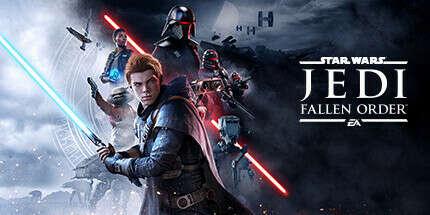 Save 20% on STAR WARS Jedi: Fallen Order™ on Steam