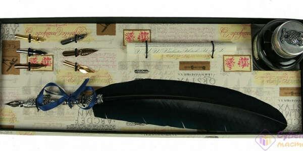 Подарочный набор для письма