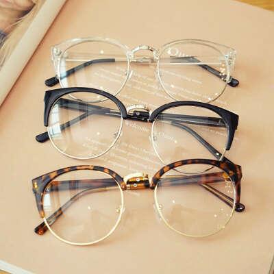 Новые очки для зрения