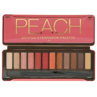 Палетка BYS - Peach