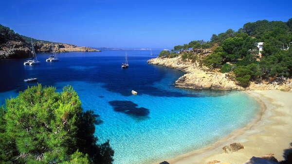 Отдых на Кипре в мае или конце сентября