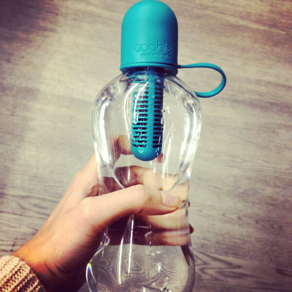 Bobble Water