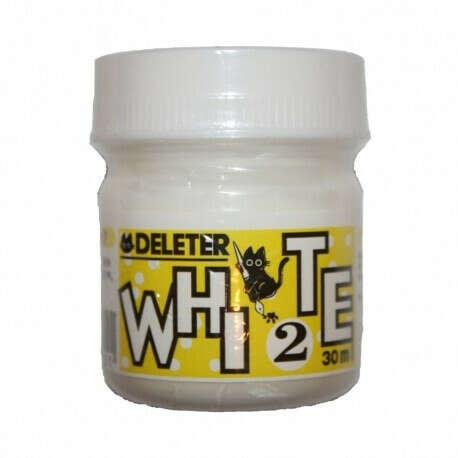 Белые чернила Deleter White 2
