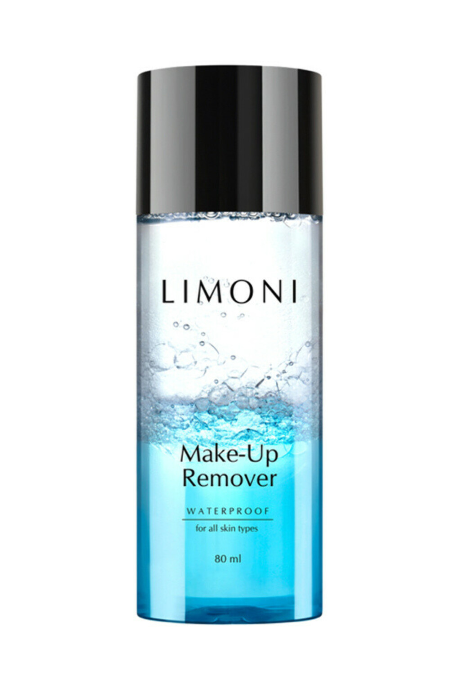 Limoni Make-Up Remove