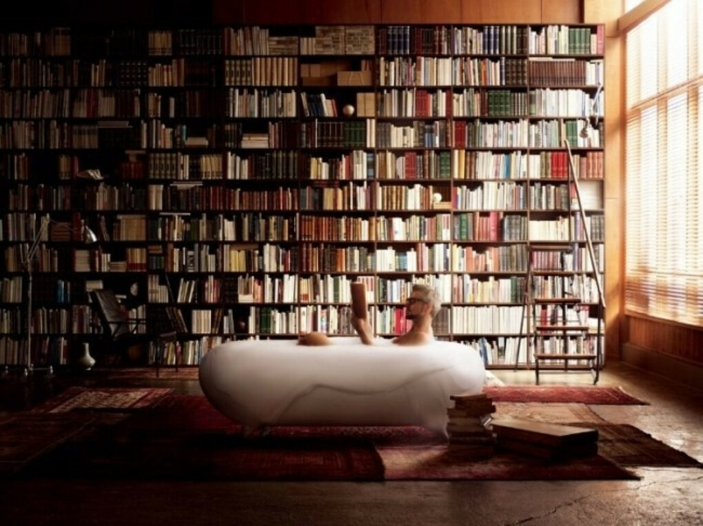 Have a Home Library
