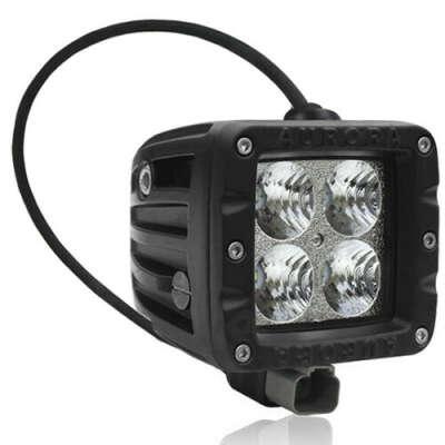 LED Cube Pod Flood Light 10W CREE Aurora @ $74.99