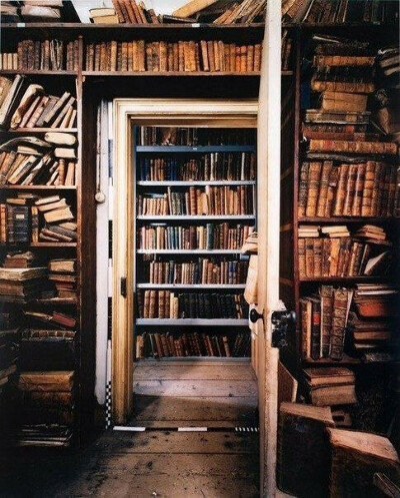 Иметь свою библиотеку