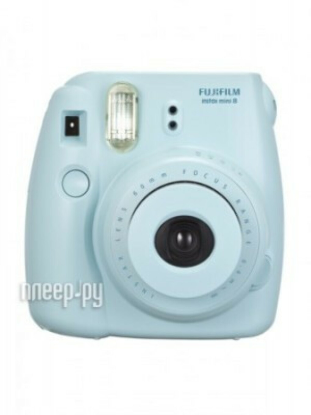 Фотоаппарат FujiFilm 8 Instax Mini Blue