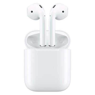 Наушники для Apple Apple AirPods (MMEF2ZE/A)