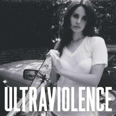"""Альбом Lana Del Rey """"Ultraviolence"""""""