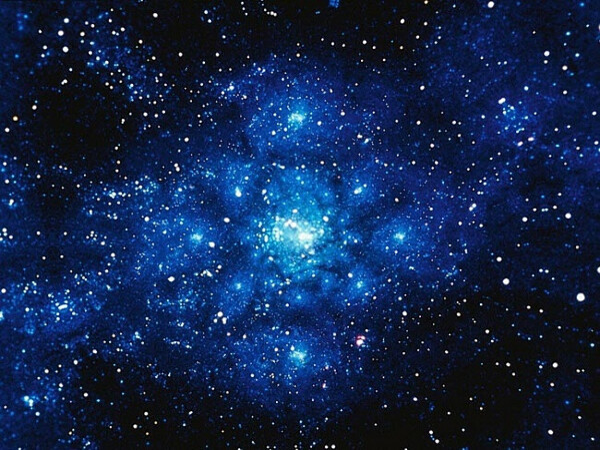 Посетить Love across the Stars в планетарии
