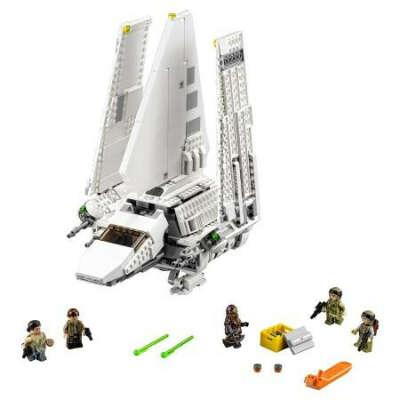 "LEGO Star Wars TM Имперский шаттл ""Тайдириум""™ (75094)"