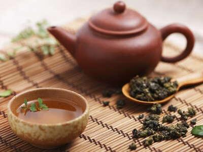 Сервиз для чайных церемоний