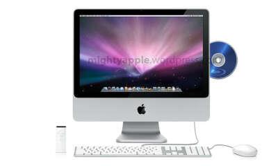 хочу mac компьютер