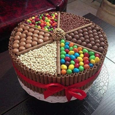 Такой тортик