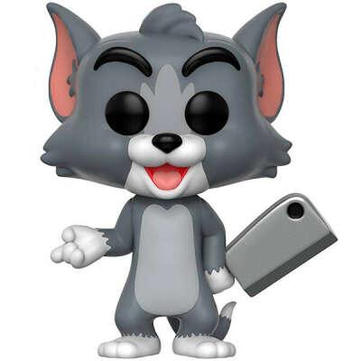 Фигурка Funko POP! Vinyl:Tom and Jerry S1 Tom