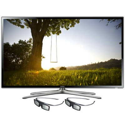 3D Телевизор Samsung UE40F6100AK