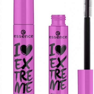 тушь от Essence I love extreme