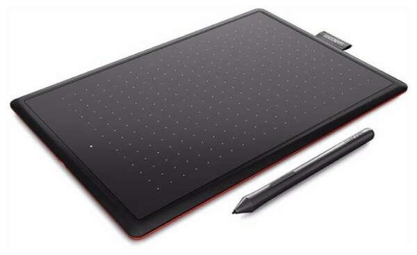 Графический планшет WACOM One Small