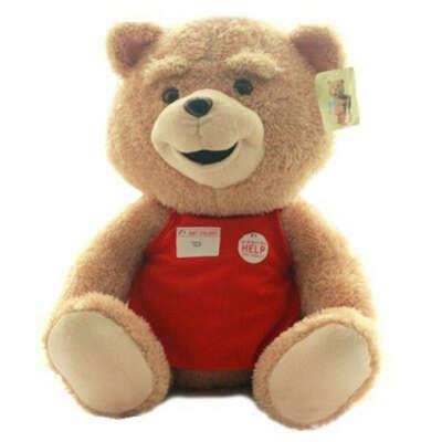 мишку Тедди