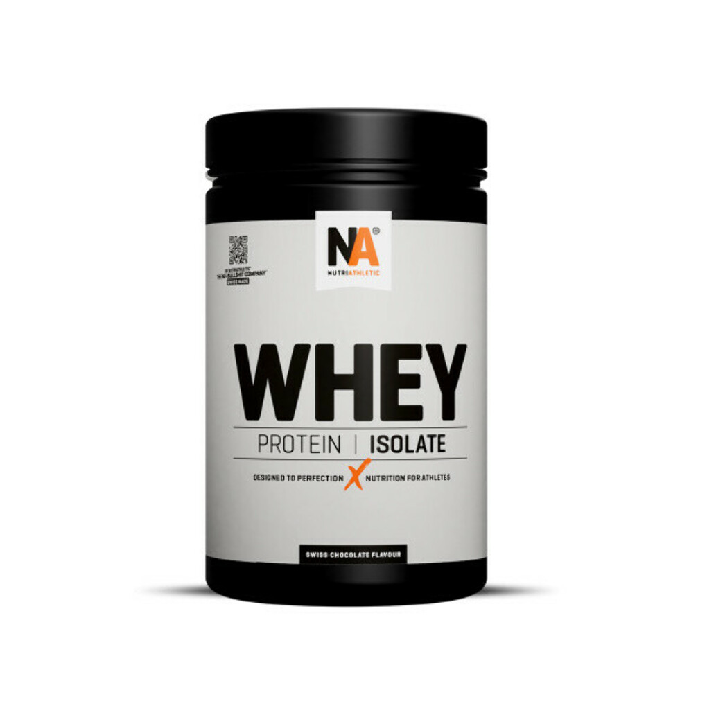 NA Whey Protein Isolate (800 g)