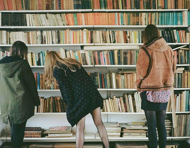 Хочу прочитать весь  накопленный список книг