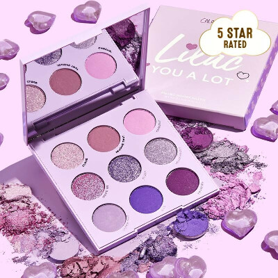 Lilac You A Lot - Shadow Palette