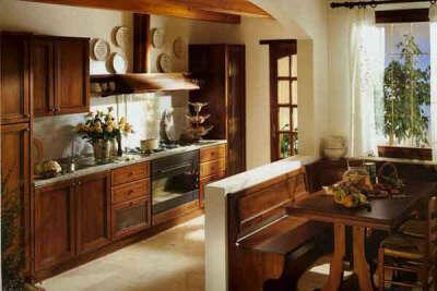 Хочу новую отремонтированную кухню!