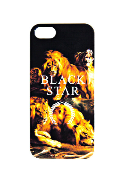 Black Star Shop чехол