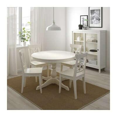 ИНГАТОРП Раздвижной стол - IKEA