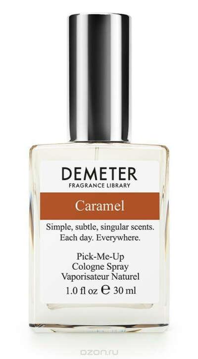 Demeter Fragrance Library Caramel