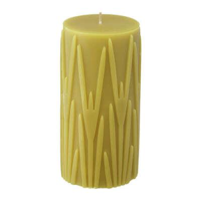 ЛЭТТРОАД Формовая свеча, ароматическая - IKEA