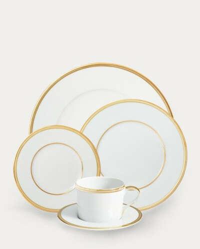 Wilshire Dinnerware Collection