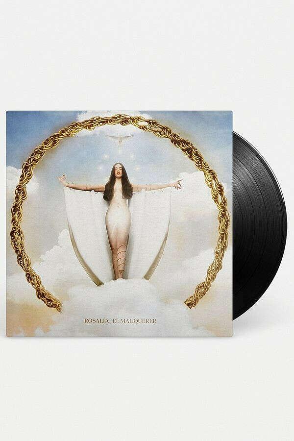 Rosalia - El Mal Querer LP