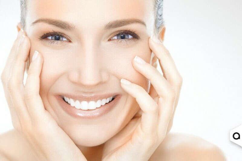 Чистая и здоровая кожа