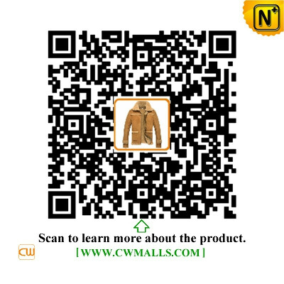 CWMALLS® Omaha Mens Sheepskin Aviator Jacket CW807116