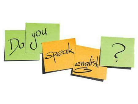 Курсы английского
