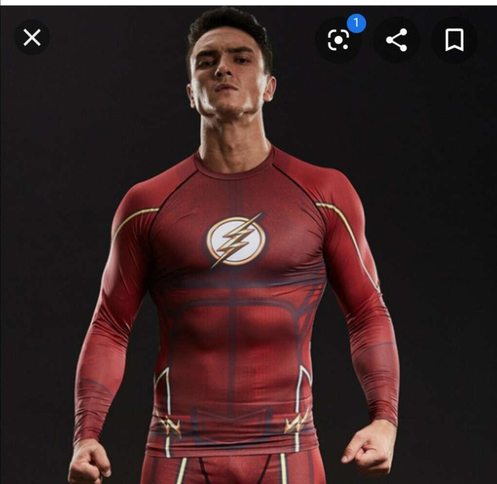 Flash termo